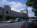Chișinău City Hall - Wikipedia