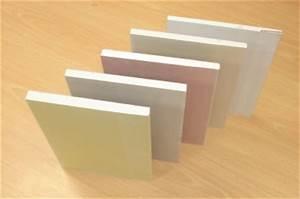 Plaque De Platre : plaques de pl tre et panneaux alv olaires pour le mur ~ Melissatoandfro.com Idées de Décoration