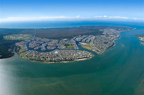coronis launches bribie island office coronis