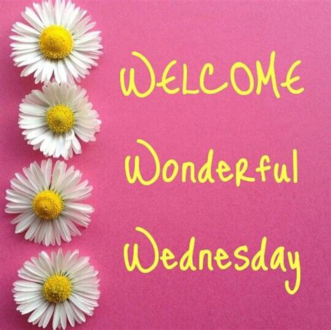 Welcome Wednesday Pictures, Photos, and Images for