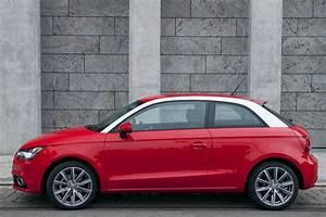 Audi A1 Kosten : der neue audi a1 im ersten test bilder ~ Kayakingforconservation.com Haus und Dekorationen