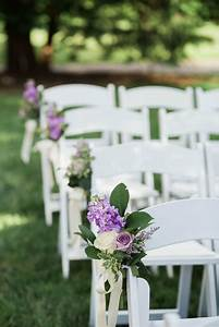 Hydrangea, And, Rose, Aisle, Decorations