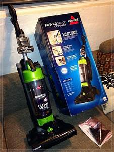 Bissell Powertrak Compact Instructions  U2022 Vacuumcleaness