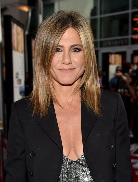 Jennifer Aniston Celebrities Who Don Age