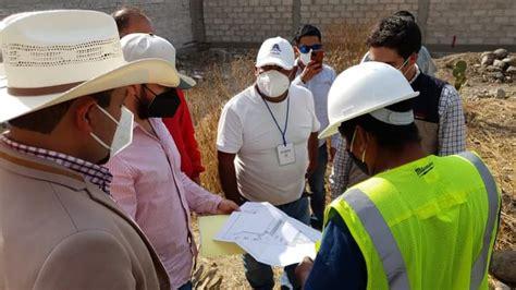 Arrancan obras de Banco del Bienestar en Nopala – La ...