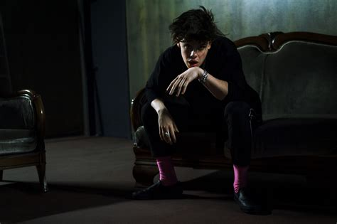 yungblud rebellion   young interview photo series