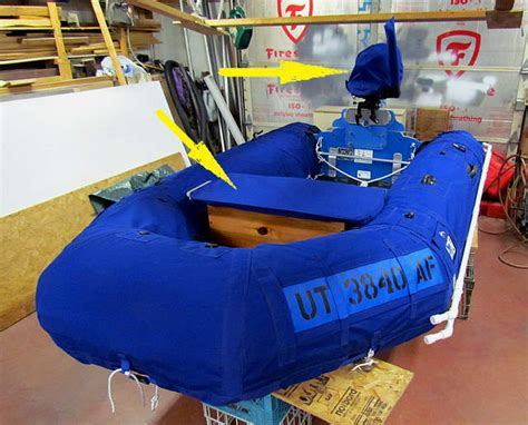 Boat Registration Dc by Dinghy Registration Display Sailboatowners Forums