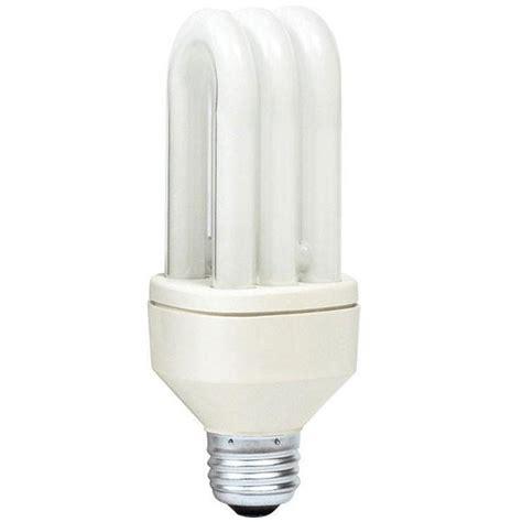 philips 20w e26 2730k warm white fluorescent