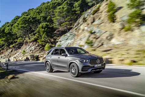 All the information about your star is now available at your. 2021 Mercedes-AMG GLE 53 SUV Exterior Photos | CarBuzz