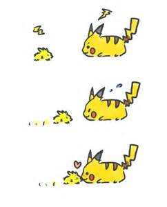 Pokemon Cute Joltik