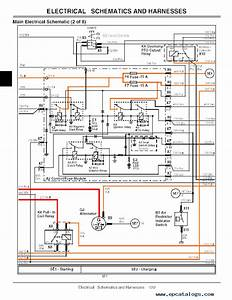 40 John Deere Z445 Wiring Diagram Kp5d  U2013 Diagrams Alimb Us