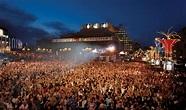 10 Most Popular Festivals In Canada - Bored Art