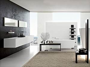 Ultra modern italian bathroom design for Modern style bathroom