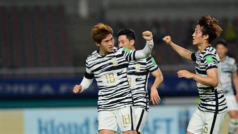 UFABET News : เกาหลีใต้ถล่มศรีลังกา 5-0 ลิ่วรอบ 3 คัดบอลโลก