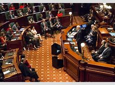 Read And Listen To Governor's Budget Address NPR Illinois
