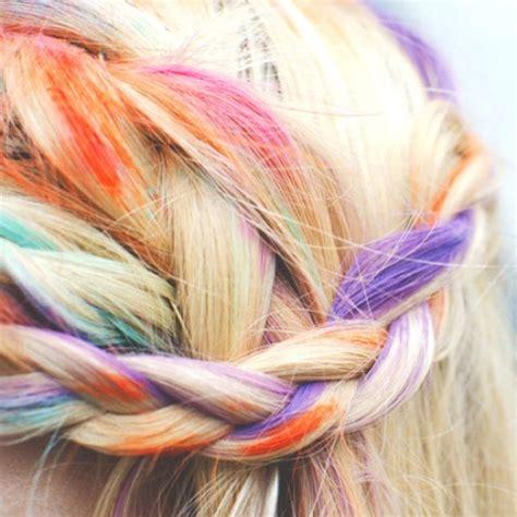 Edgars Summer Competition Festival Tye Dye Rainbow