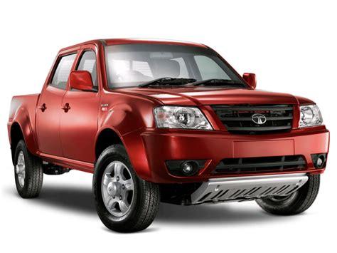 Tata Xenon Picture by Tata Xenon Xt Price In India Specs Review Pics Mileage