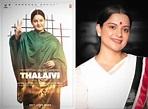 Thalaivi Movie (2020)trailer, Reviews, Poster, Cast ...