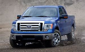 Wiring Diagram For 2009 Ford F150