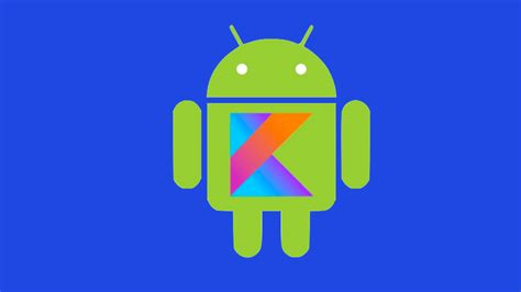 android programming adds kotlin as an official programming language for