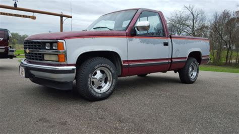chevrolet  silverado short bed short wheelbase