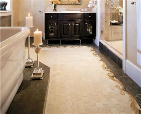 unusual bathroom floor ideas shelterness