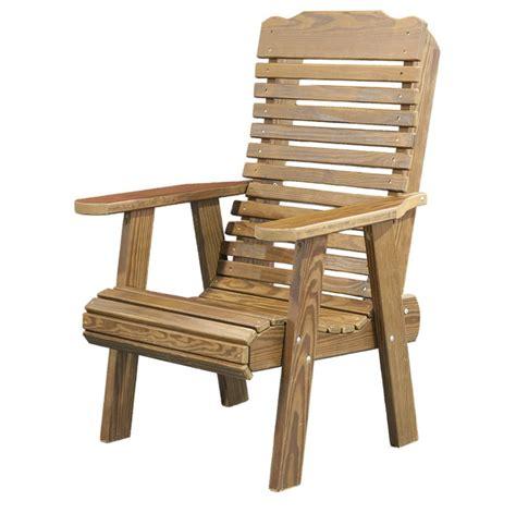 wooden deck chair plans home design ideas