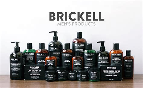 Amazon.com : Brickell Men's Invigorating Mint Body Wash