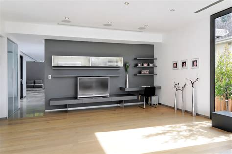 modern wall tv stand  living room  living room