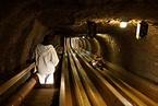 Exciting Salt Mines Tour near Salzburg - Travelling Spice blog