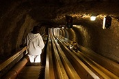 Exciting Salt Mines Tour near Salzburg - Travelling Spice blog