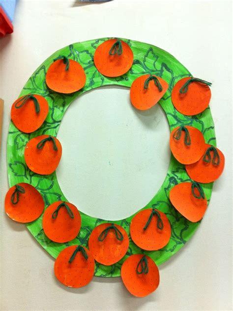 letter o for oranges arts and crafts for 833 | dc958fac92e7291c72a5edb95af876f3 alphabet crafts preschool alphabet