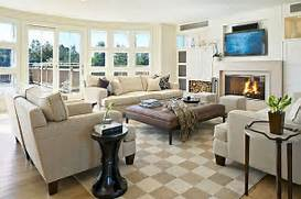 Comfy Living Room Decor Four Tricks To Make Your Home More Comfortable Image Fieldcrest Builders Inc The First Dwelling Space Accommodates The Layered Look Decorating With Throw Blankets And Pillows Balsam Modern Kitchen Modern White Spacious Apartment Kitchen In White