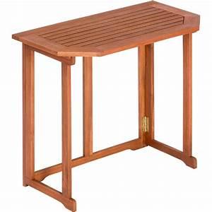 Balkon Klapptisch Obi : klapptisch eukalyptus 90 cm x 50 cm braun kaufen bei obi ~ A.2002-acura-tl-radio.info Haus und Dekorationen