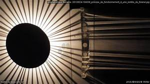 Lentille De Fresnel : principe de fonctionnement d 39 une lentille de fresnel l 39 exposition sur les phares au mus e de la ~ Medecine-chirurgie-esthetiques.com Avis de Voitures