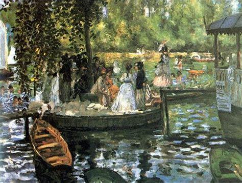 Pierre Auguste Renoir Paintings Bio Ideas Theartstory