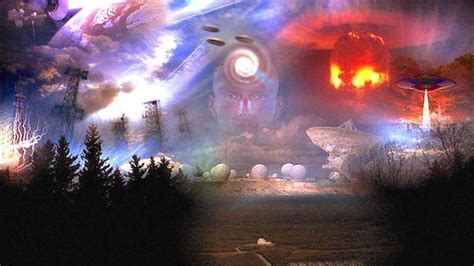 new world order or complete hoax project blue beam