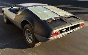 Eby De : assembly required 1970 de tomaso mangusta project bring a trailer ~ Orissabook.com Haus und Dekorationen