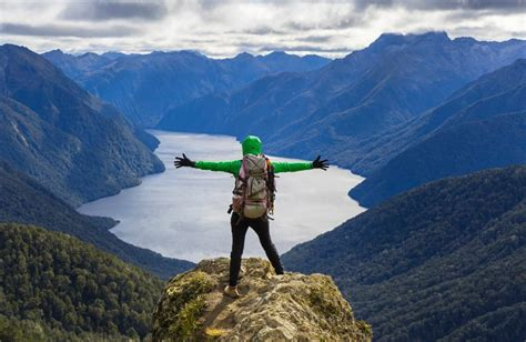 New Zealands 7 Most Breathtaking Hikes Viva Lifestyle