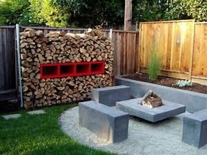 Jardin Deco Exterieur : d coration petit jardin exterieur ~ Teatrodelosmanantiales.com Idées de Décoration