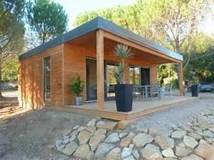 Vente Chalet Bois Habitable : chalet habitable a vendre dikke houten balken ~ Melissatoandfro.com Idées de Décoration