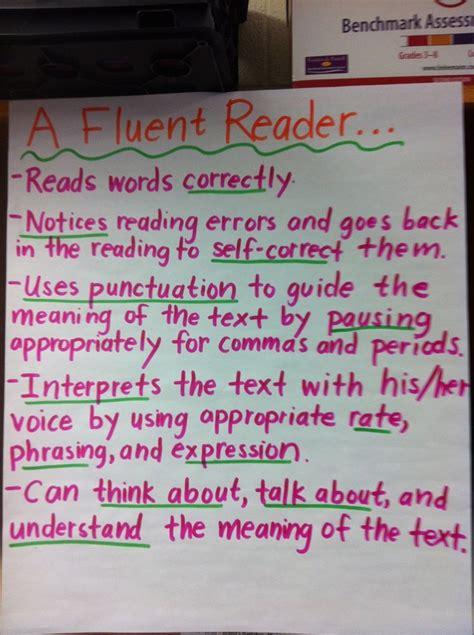 rf fluency  grade common core