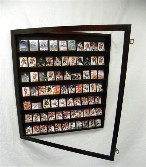 Shop all memorabilia display cases. Options for Storing, Displaying T206 Cards - T206 Baseball Cards