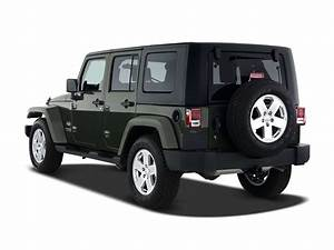 2007 Jeep Wrangler Reviews And Rating