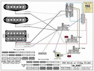 Hsh Wiring Diagram Coil Split