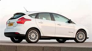 2013 Ford Focus Electric Review