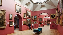 Dulwich Picture Gallery London - Museums and galleries ...