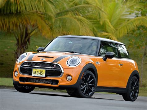 What Does Cdi Stand For by Mini Cooper S 2015