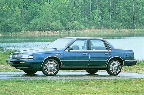 1990-96 Oldsmobile Cutlass Ciera | Consumer Guide Auto
