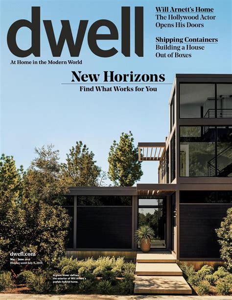 dwell magazine  home   modern world